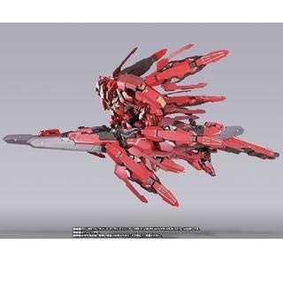 バンダイ(BANDAI)のMETAL BUILDガンダムアストレアTYPE-F用 アヴァラングダッシュ(模型/プラモデル)