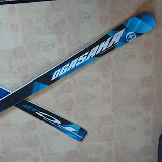 オガサカ(OGASAKA)のスキー板 OGASAKA TC-LC 182cm(板)