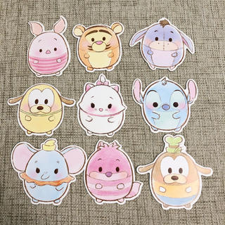Disney - ufufy / 非売品カード