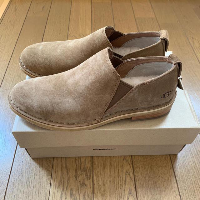 UGG(アグ)のUGG新品シューズ レディースの靴/シューズ(ローファー/革靴)の商品写真