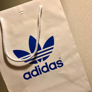 アディダス(adidas)のショッパー ショップ袋 紙袋 アディダス オリジナルス adidas(ショップ袋)