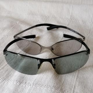 ユニクロ(UNIQLO)のサングラス 2本(サングラス/メガネ)