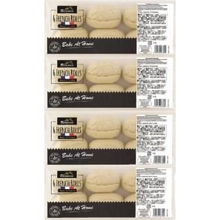 コストコ(コストコ)のコストコ メニセズプチパン 24入パック 6個x4袋(パン)
