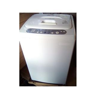 東芝 - 東芝 AW-204全自動洗濯機 4.2kg ホワイト