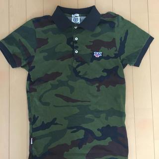 フランクリンアンドマーシャル(FRANKLIN&MARSHALL)のフランクリンマーシャル ポロシャツ イタリア製(ポロシャツ)