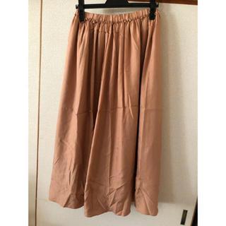 アイボリーコート(ivory court)のアイボリーコート スカート (ロングスカート)