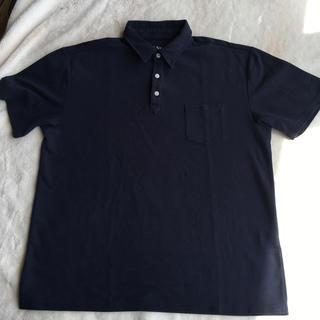アンチ(ANTI)のAnti Sweat ポロシャツ3L(シャツ)