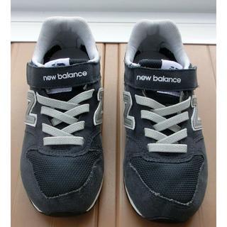 New Balance - ニューバランス キッズ 996 new balance 19.5cm