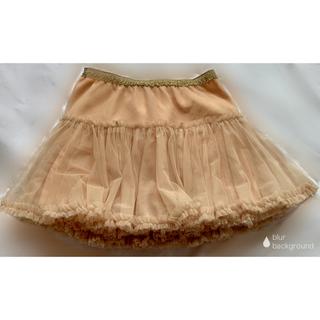 ハニーミーハニー(Honey mi Honey)のチュールスカート(ミニスカート)