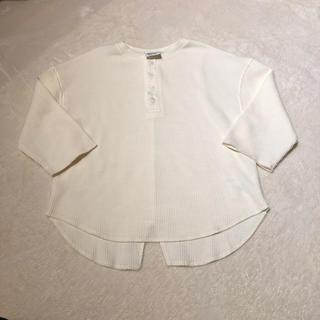 BREEZE - BREEZE ロンT 長袖 100cm