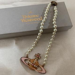 Vivienne Westwood - ヴィヴィアン ネックレス 箱付き