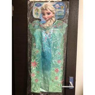 ディズニー(Disney)のエルサのサプライズ ドレス 美中古 100(ドレス/フォーマル)