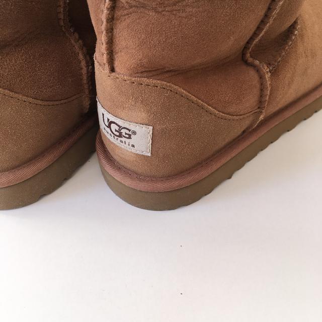 UGG(アグ)のUGG ブーツ USA5 23cm レディースの靴/シューズ(ブーツ)の商品写真