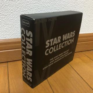 ★ スターウォーズ コレクション CD 3枚組 ★(映画音楽)
