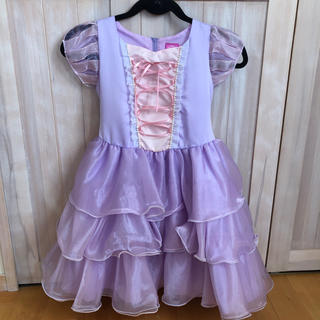 ラプンツェル ドレス(ドレス/フォーマル)