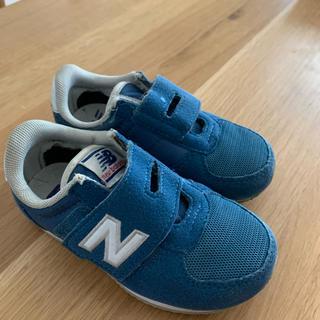 ニューバランス(New Balance)のニューバランス キッズ(スニーカー)