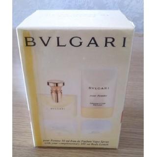 ブルガリ(BVLGARI)のブルガリ香水♪新品♪(香水(女性用))