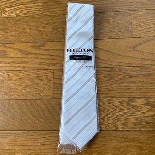 ヒルトンタイム(HILTON TIME)のHILTON MADE IN JAPAN ネクタイ(ネクタイ)