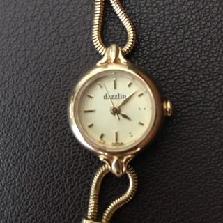 ダズリン(dazzlin)のdazzlin 腕時計(腕時計)