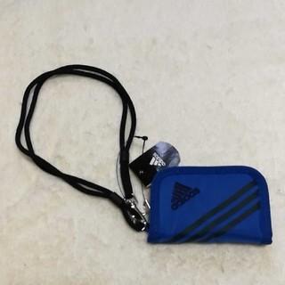 アディダス(adidas)の【新品】Adidas コインケース(財布)