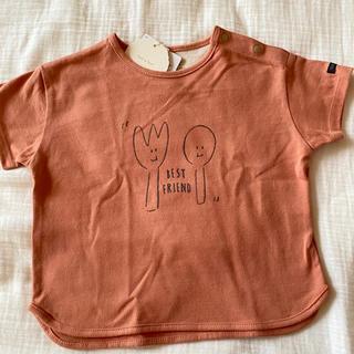 マーキーズ(MARKEY'S)のテータテート Tシャツ(Tシャツ)
