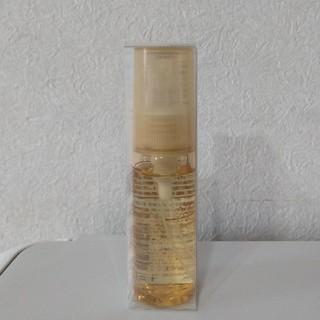 ムジルシリョウヒン(MUJI (無印良品))の無印 MUJI ヘアセラム ヘアオイル(オイル/美容液)