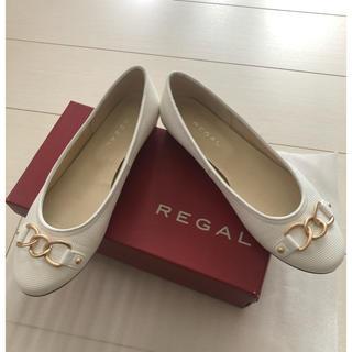 REGAL - REGAL パンプス