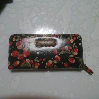 ピンクハウス(PINK HOUSE)のピンクハウス 長財布(財布)