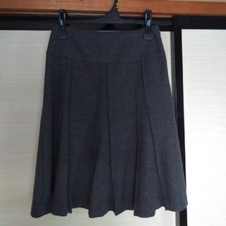 MK MICHEL KLEIN - スカート 灰色
