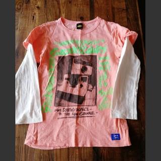 グルービーカラーズ(Groovy Colors)のグルービーカラーズ 160(Tシャツ/カットソー)