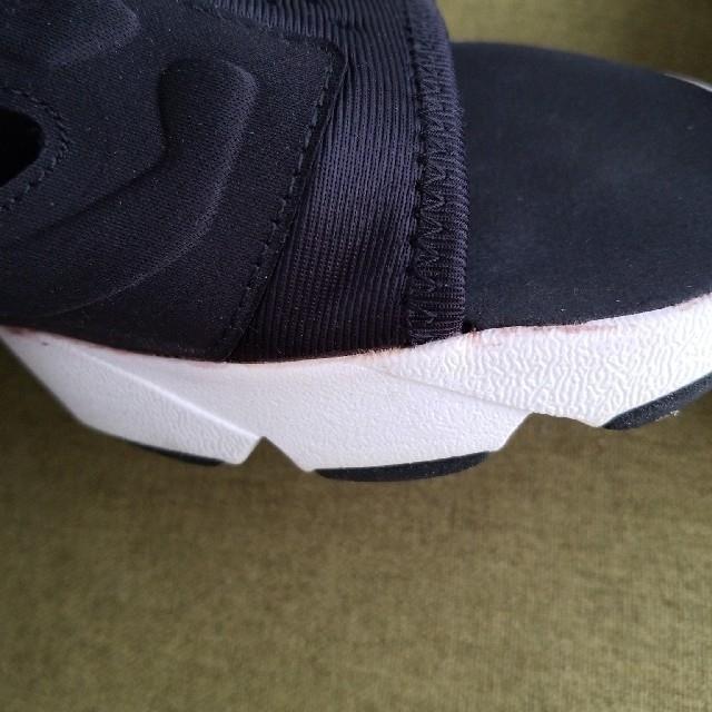 Reebok(リーボック)の【7/31まで】Reebok ポンプフューリーサンダル 24㎝ レディースの靴/シューズ(サンダル)の商品写真