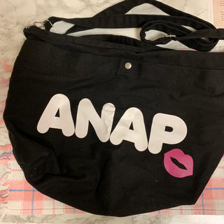 アナップ(ANAP)のANAP  バッグ   (ショルダーバッグ)