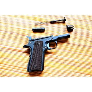 MGC M1911 A1 GM5 フレームジャンクパーツ(モデルガン)