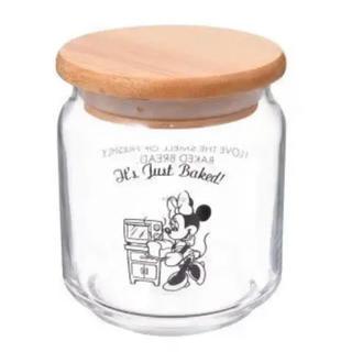 ディズニー(Disney)のミニー キャニスター(容器)