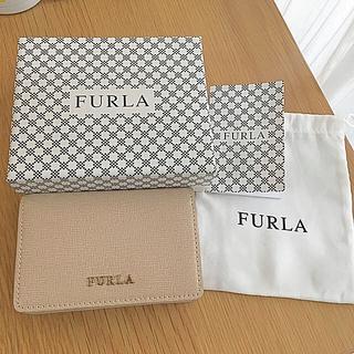 Furla - フルラ 名刺ケース