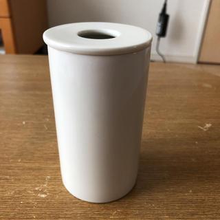 MUJI (無印良品) - 無印良品 アロマスティック用磁器ポット