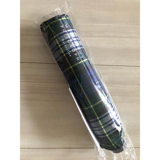 マッキントッシュフィロソフィー(MACKINTOSH PHILOSOPHY)のMACKINTOSH PHILOSOPHY バーブレラ  折りたたみ傘 55cm(傘)