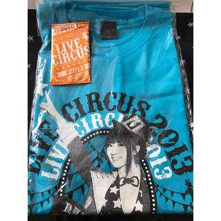 水樹奈々 Tシャツ CIRCUS 2013 NANACA(Tシャツ)