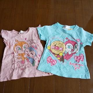 アンパンマン - アンパンマン Tシャツ 90 セット