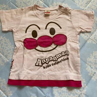 アンパンマン(アンパンマン)のアンパンマン Tシャツ 90cm(Tシャツ/カットソー)