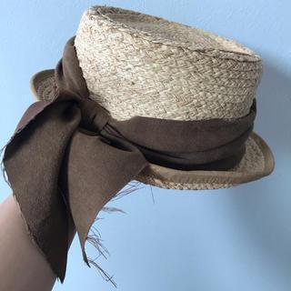 カオリノモリ - 帽子