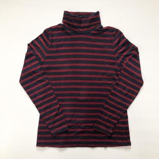 ランズエンド(LANDS'END)のランズエンドのタートルネックカットソー(Tシャツ/カットソー(七分/長袖))