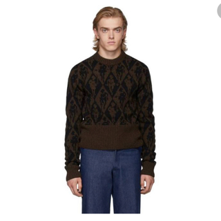 DRIES VAN NOTEN - Stefan Cooke 19AW