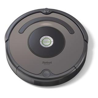 iRobot - 【新品・未使用】IROBOT ルンバ643