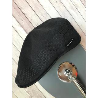 アニエスベー(agnes b.)のトゥビーバイアニエスベー アニエスベー 帽子(ハンチング/ベレー帽)