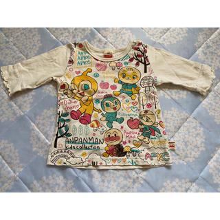 アンパンマン(アンパンマン)のアンパンマン 7分袖 シャツ 90cm(Tシャツ/カットソー)