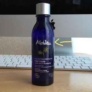 メルヴィータ(Melvita)のMelvita フラワーブーケ フェイストナー 100mlボトル(化粧水/ローション)