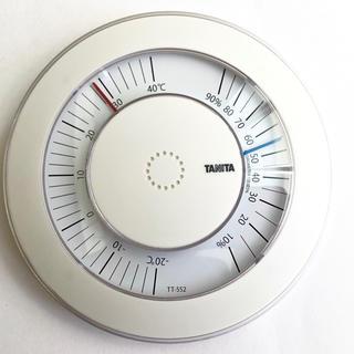タニタ(TANITA)のTANITA 温湿度計 (その他)