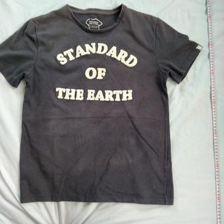 ウーム(WOmB)のメンズ Tシャツ STANDARD OF THE EARTH(Tシャツ/カットソー(半袖/袖なし))