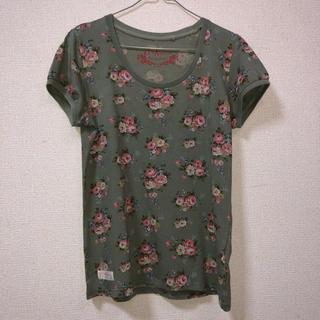Cath Kidston - 【キャスキッドソン】 Tシャツ ユニクロコラボ